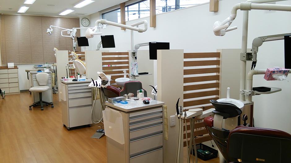 あだち歯科医院photo